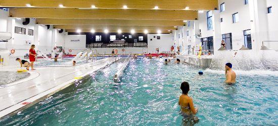 DZISIAJ: Drugie życie basenu w Sanoku. Rozdano 600 darmowych biletów