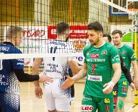 SIATKÓWKA: Sanoczanie rozpoczynają walkę o 5. miejsce w I lidze. Na początek AGH Kraków