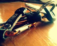AKTUALIZACJA: Uwaga kierowcy! Znaleziono kluczyki do samochodu