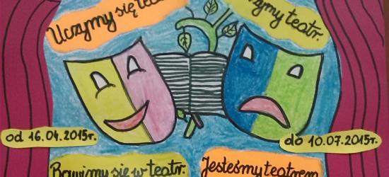 Wychowanie poprzez teatr. Szkoła w Zahutyniu stawia na kulturę