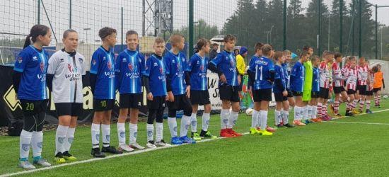 Akademia Piłkarska Sanok pokonuje na wyjeździe Resovię