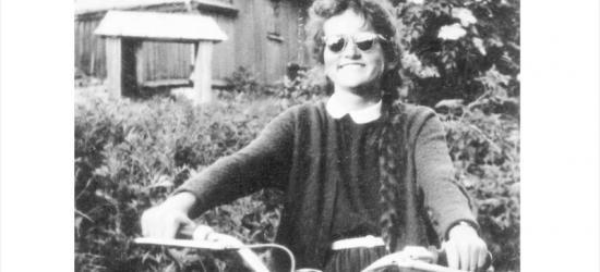 """Czesława Kurasz opowiada o swoim życiu w książce ,,Niczego nie żałuję"""""""