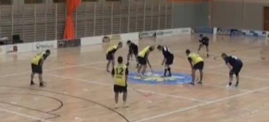 II liga SLU Esanok.pl: Wyniki 3. kolejki. Nowy lider. Trzy drużyny wciąż niepokonane (RETRANSMISJE)