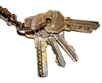 W miejskim parku znaleziono klucze. Do odbioru w redakcji