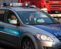 KRONIKA POLICYJNA: Pijany traktorzysta w rowie, dachowanie na podwójnym gazie i dwukrotny atak z kradzieżą w tle