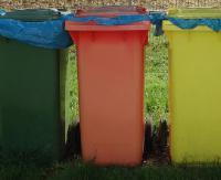 ZAGÓRZ: Harmonogram odbioru odpadów i surowców z terenu gminy na 2017 rok