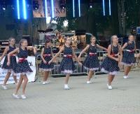 BESKO24.PL: Park rozrywki, występy, swojskie jadło. Trwają Dni Gminy Besko (ZDJĘCIA)