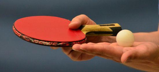 SOBOTA: Turniej tenisa stołowego. Do zdobycia nagrody i upominki