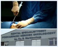 Przeszczepy szpiku od października w szpitalu w Brzozowie? Realna szansa (FILM)
