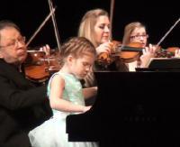 MFP: Młodzi pianiści oczarowali sanocką publiczność! Zobacz spektakularne występy utalentowanych muzyków (FILM)