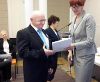 Tomasz Janiszewski z Sanoka członkiem Krajowej Rady Konsultacyjnej do Spraw Osób Niepełnosprawnych