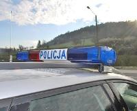 BIESZCZADY: 31-letni turysta ze Śląska pierwszy dzień urlopu skończył w policyjnym areszcie