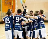 Wilki mistrzem Sanockiej Ligi Unihokeja Esanok.pl! BESCO z brązowym medalem (SKRÓTY, DEKORACJA, ZDJĘCIA)