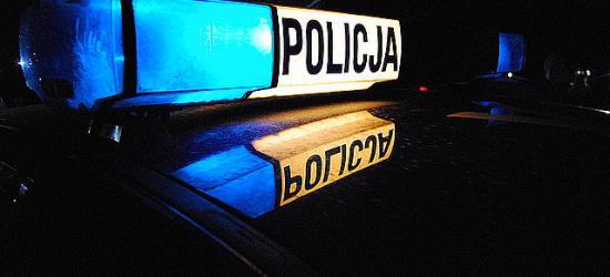 Tragiczny wypadek w Huzelach. Zginął 31-letni kierowca