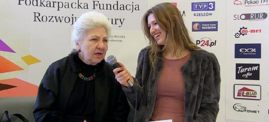MPF 2019: Wybitna pianistka w studiu forum (VIDEO)