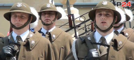 """Święto żołnierzy. Hymn podhalańczyków. """"Harnasiu ty prowadź!"""" (VIDEO)"""