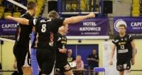 AKTUALIZACJA: TSV pokonuje Neobus Niebylec 3:1 w meczu na szczycie II ligi. Sanoczanie dominatorami! (FILM, RETRANSMISJA)