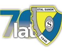 Jubileusz 70 lecia klubu Stal Sanok!