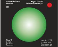 Lubelski Festiwal Filmowy w Galerii BWA. Odsłona I – Mistrzowie Emocji