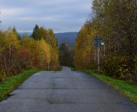 BIESZCZADY: Uwaga kierowcy, utrudnienia w gminie Czarna (ZDJĘCIA)