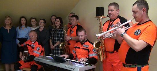 KOLĘDOWANIE Z ESANOK.PL: Ratownicy Medyczni (VIDEO)
