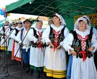 """""""Wakacyjny Piknik"""" w Niebieszczanach – koncerty, występy taneczne i wiele atrakcji dla dzieci (ZDJĘCIA)"""