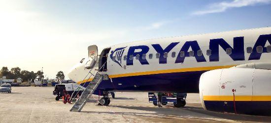 Loty z Wielkiej Brytanii zostaną zawieszone dzisiaj w nocy!