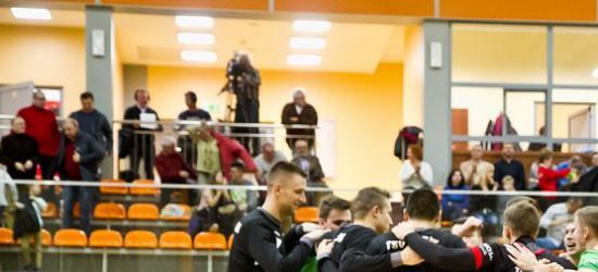 Emocjonujące widowisko i wygrana Sanoka w Brzozowie (VIDEO HD)