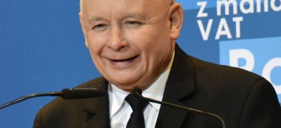 Panie Prezesie Kaczyński, to gwałt na samorządności wiejskiej! Mieszkańcy Bykowiec piszą do prezesa PiS