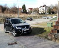 """PARKOWANIE PO SANOCKU: """"Miejsc parkingowych nie brakowało, tylko lenistwo zbyt duże"""""""