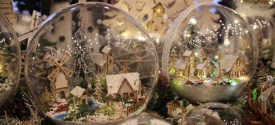 Poczuj magię świąt! Wystawa w Górniku (ZDJĘCIA)