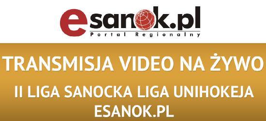 TRANSMISJA NA ŻYWO: 3. kolejka II ligi SLU Esanok.pl