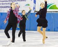 Sanok stolicą sportów zimowych! (RELACJA Z OTWARCIA OOM, ZDJĘCIA)