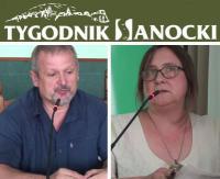 Tygodnik Sanocki w tarapatach? Radny Baszak składa zawiadomienie do prokuratury (FILM)