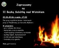 GMINA BESKO: Sobótka nad Wisłokiem