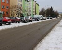 Ulice na Błoniach nabiorą nowego blasku (ZDJĘCIA)
