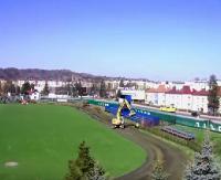 WIERCHY: Drugi etap modernizacji stadionu rozpoczął się na dobre. Zobacz time lapse! (VIDEO)