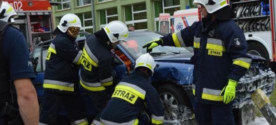 Powiatowe ćwiczenia obronne. Sprawdzili gotowość urzędników i służb (ZDJĘCIA)