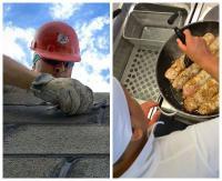 OFERTY PRACY Z PUP SANOK: W budowlance, w kuchni lub za kasą…