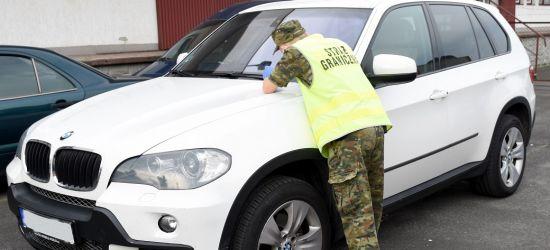 Próby wywozu aut na Ukrainę nie powiodły się