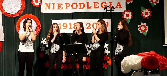 Patriotyczny koncert Soul (VIDEO)