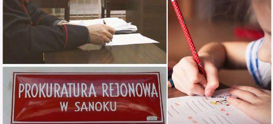 SANOK: Zbiorowe zatrucie w Sanoku. Sprawą zajęła się prokuratura