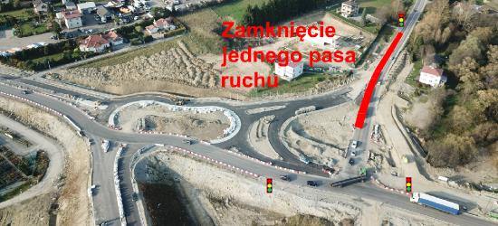 UWAGA: Zmiany na skrzyżowaniu na ul. Krakowskiej. Sygnalizacja świetlna