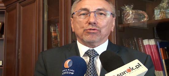 Od jutra Dni Sanoka i Noce Kultury Galicyjskiej. Zaprasza burmistrz miasta (FILM)