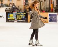 Miejski Ośrodek Sportu i Rekreacji ogłasza nabór na zajęcia z łyżwiarstwa figurowego