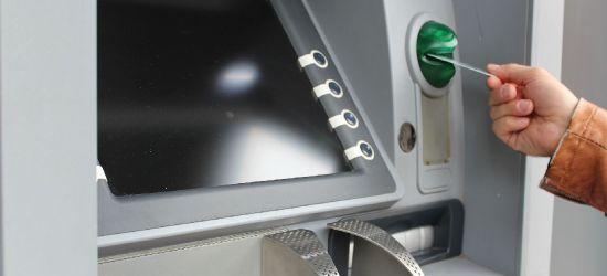 SANOK: Rumun montował nakładki w bankomatach. Ukradł łącznie 5 tys. złotych
