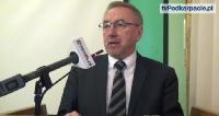 SPRAWOZDANIE BURMISTRZA: O sytuacji w Autosanie i próbie pobicia rekordu Guinnessa (FILM)