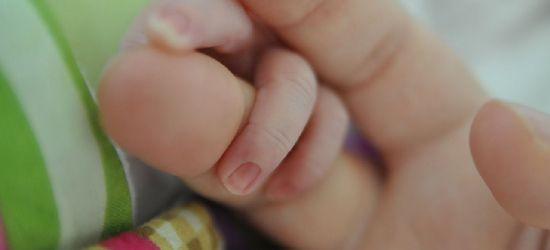 SANOK: Poród w samochodzie? Policjanci na posterunku