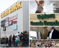 SANOK: Najpopularniejsze artykuły Esanok.pl w 2015 roku. O tym internauci czytali najchętniej (FILM, ZDJĘCIA)