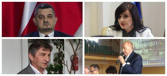 """""""Jedynki"""" PiS i KO w wyborach do Sejmu. Kto w naszym regionie?"""